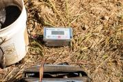 10. Seismometer