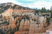 Fairyland Canyon Colors