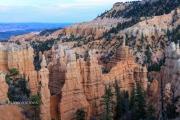 Fairyland Canyon Hoodoos 1