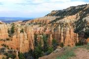 Fairyland Canyon Hoodoos 2
