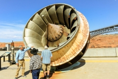 Turbine Impeller