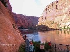 Glen Canyon Float Trip 1
