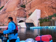 Glen Canyon Float Trip 2