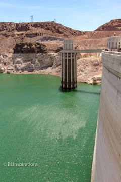 Arizona Intake Tower