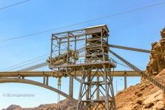 150 Ton Cableway Crane 2