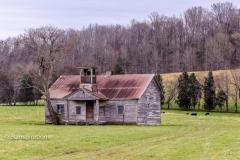 Lonely Schoolhouse