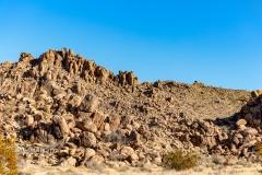 Granite & Gneiss 1