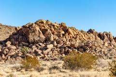 Granite Rocks 1