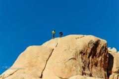 Rock Climbers 1