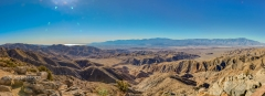 Keys View Panorama