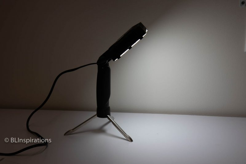 LED Light Panel with stand