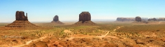 Monument Valley Pano 1