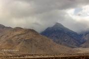 Storm toward Mt. San Jacinto 2