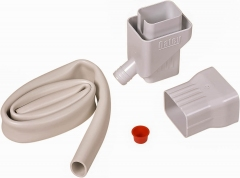 Oatey Rainwater Collection System Components