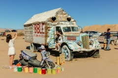 Bible Truck