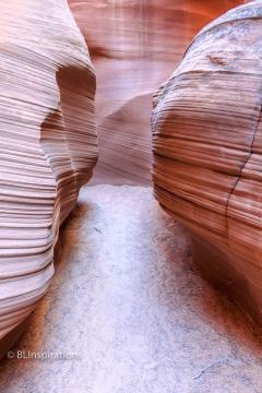 Horseshoe Bend Slot Canyon 3