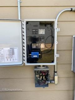 System Monitoring Equipment