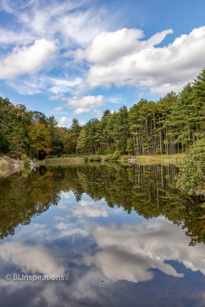 Tomahawk Pond 2