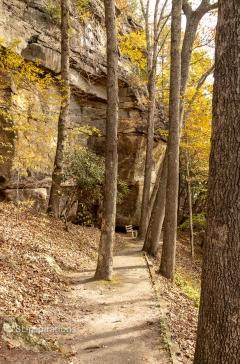 Turkey Spur Overlook Trail