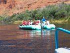 Glen Canyon Float Trip 3