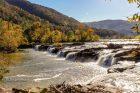 Sandstone Falls 1