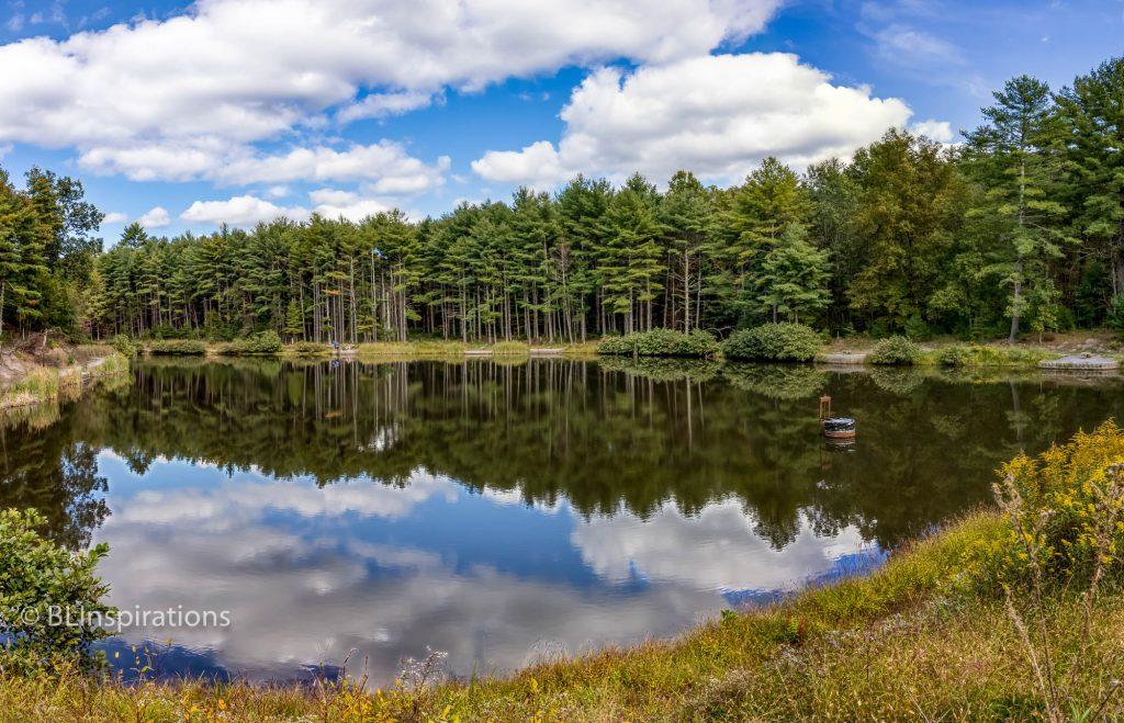 Tomahawk Pond 1